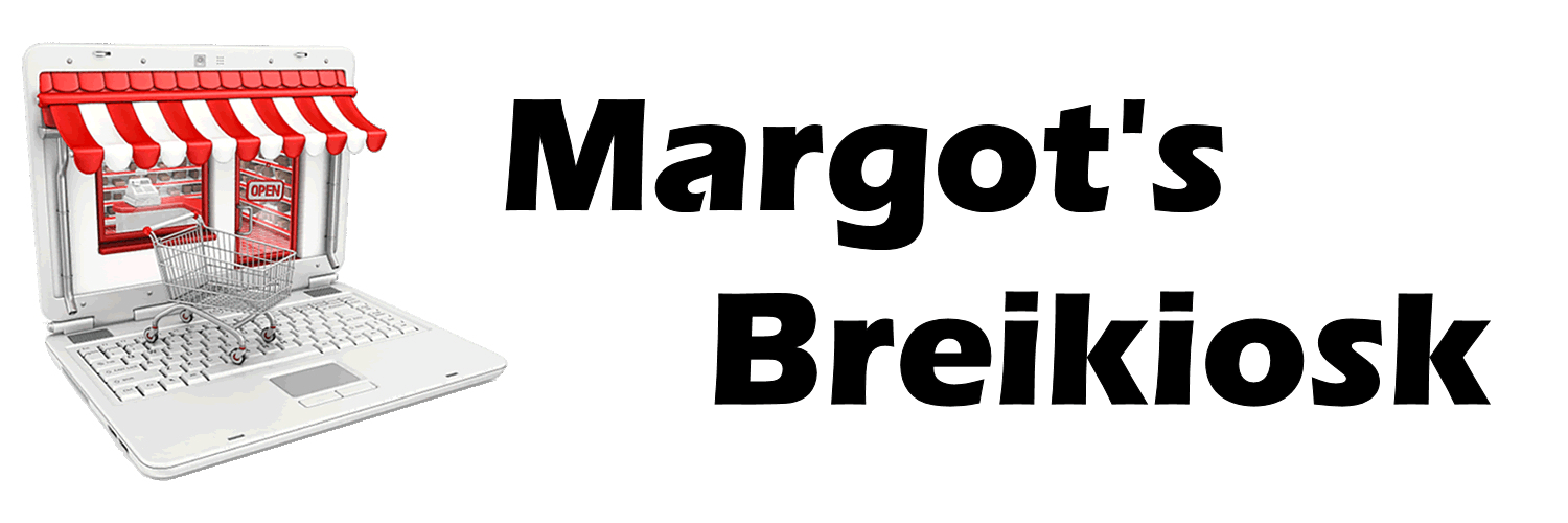 Margot's Breikiosk